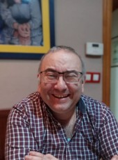 Oscar, 59, Spain, Sant Boi de Llobregat