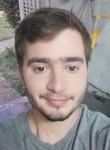 Juan, 24  , Coronda