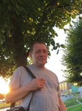 Filler Aleksey A, 63, Russia, Saint Petersburg