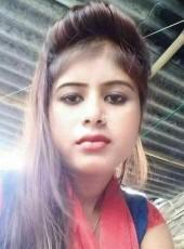Goodi, 18, India, Patna