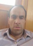 Ahmed, 50  , Srinagar (Kashmir)