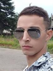 Radoslav, 21, Bulgaria, Montana