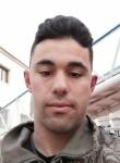 Juan Sancho Mira, 25, Altea