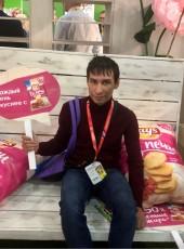 Dima, 29, Russia, Polysayevo