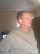 Ivan, 50, Russia, Vladivostok