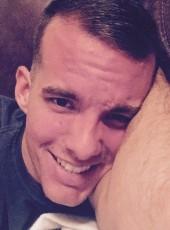 Bradley John, 41, Yemen, Sanaa