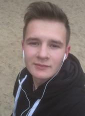 Na, 18, Ukraine, Kremenchuk
