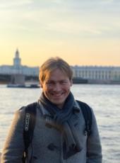 Pavel, 34, Russia, Saint Petersburg