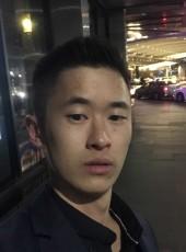 Tim Yang, 19, Australia, Endeavour Hills