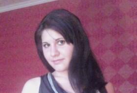 Anastasiya, 34 - Just Me