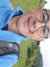 Clau, 55, Italy, Belluno