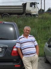 Evgeniy, 57, Russia, Novosibirsk