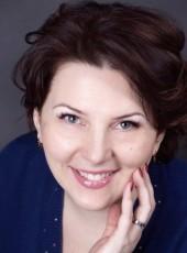 Tatiana, 39, Russia, Moscow