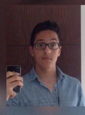 alexei, 21, Mexico, Zapopan