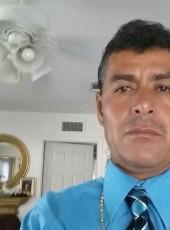 Salvador , 49, United States of America, Gilbert