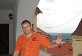 Igor, 34 - Just Me