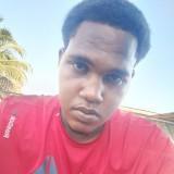Brandon slusher, 23  , Belize City