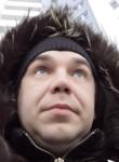 Sergei, 35, Yekaterinburg