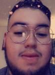 Gus, 20  , San Antonio