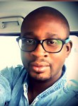 herve.A, 38 лет, Abidjan
