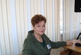 Valentina, 65 - Just Me