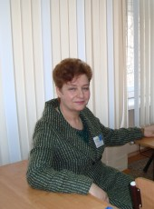 Valentina, 65, Russia, Krasnoyarsk