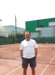 Lucian, 54  , Bucharest