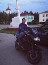 Oleg, 30, Russia, Mirnyy