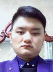 Maofeng, 26, Australia, Hobart
