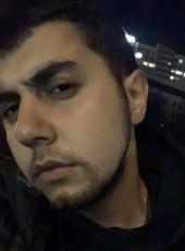 Orkhan Naghi, 25, Ukraine, Kiev