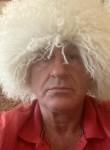 boroda usov, 65  , Nadym