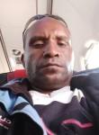 Charlie Benjamin, 32  , Port Moresby