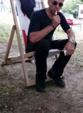 Tazo, 38, Georgia, Tbilisi