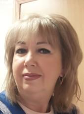 Elena, 54, Ukraine, Odessa