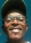 Carlos Antonio d, 43  , Salvador