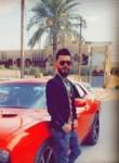 امير جيكور, 25  , Baghdad