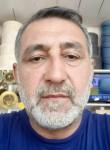 Ali, 49  , Baku
