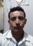 Claudio , 33  , Guadalupe (Nuevo Leon)