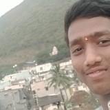 Mohan Sai, 18  , Parvatipuram