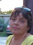 Elena Chervinskaya, 59  , Yevpatoriya