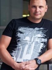 Платон, 38, Україна, Київ
