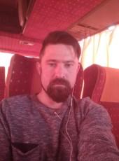 Ivan, 27, Ukraine, Zolotonosha