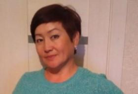 Oksana, 50 - Just Me