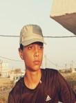 Shivpal Sinh, 18, Bhuj