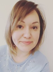 Marina, 42, Russia, Krasnoyarsk