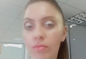 Elena, 44 - Just Me