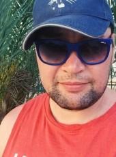 Dmitriy, 35, Russia, Tayshet