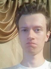 Maksim, 23, Russia, Barnaul