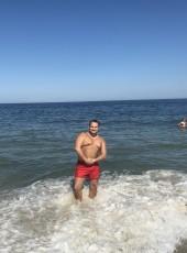 Алексей, 30, Україна, Запоріжжя