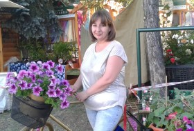 Svetlana, 45 - Just Me